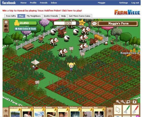 farm!